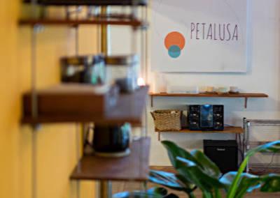 Espaço Petalusa 12